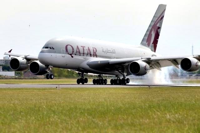 Qatar Airways - aviationnepal
