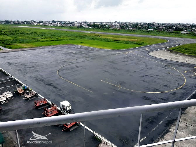 Biratnagar Airport - aviationnepal