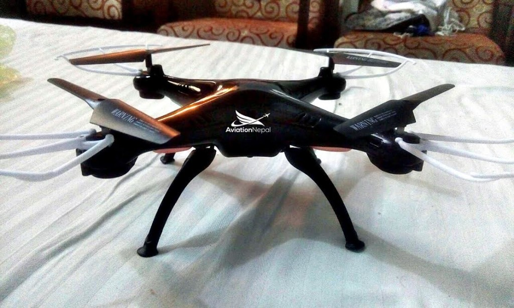 Drone-aviationnepal.com   how to legally take down a drone