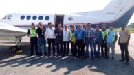 CAAN conducting calibrated flights throughout the airports of Nepal