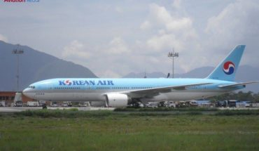 Korean Air - Aviation Nepal
