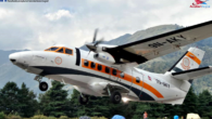 Goma Air LET 410- Aviation Nepal