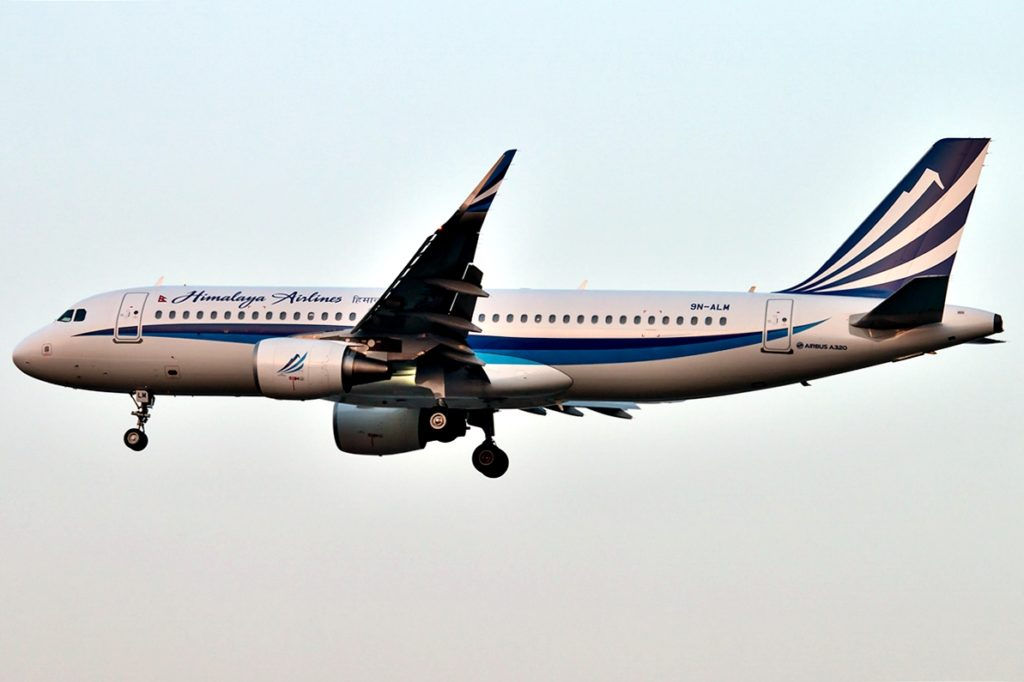 Himalaya Airlines-aviationnepal.com