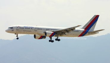 NAC Boeing 757-aviationnepal.com