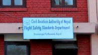 Flight Saftey CAAN-aviationnepal