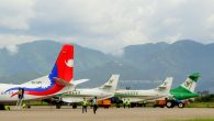 Domestic Ramp TIA- aviationnepal.com