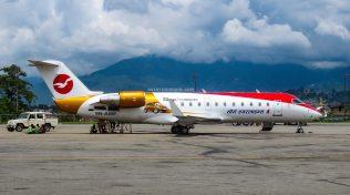 Saurya Airliens 9n-ame-aviationnepal.com