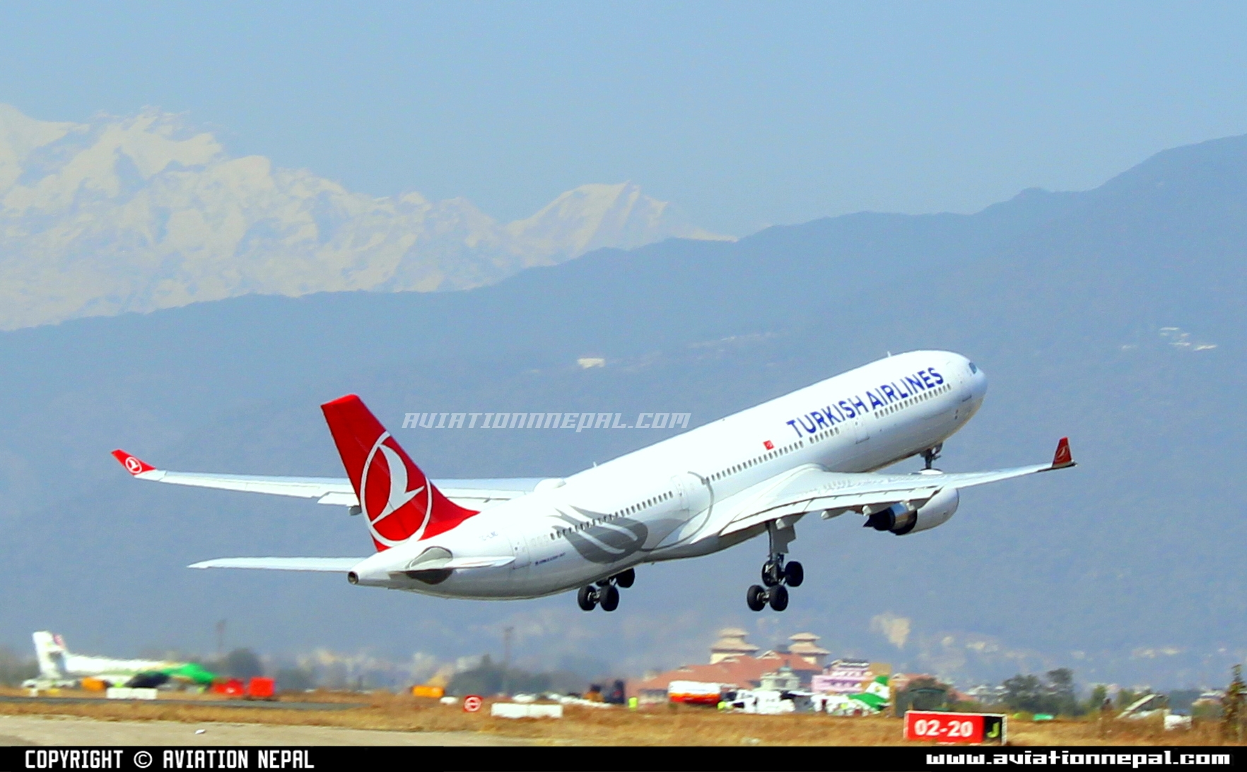 turkish airlines industry analysis A competitive analysis of airline industry: a case study on biman bangladesh airlines doi: 109790/487x-17422333 wwwiosrjournalsorg 24 | page.