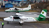 TAra air dornier and twin otter