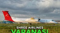 Shree Airlines Dash 8 - Aviation Nepal