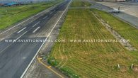 TIA Runway - Aviation Nepal
