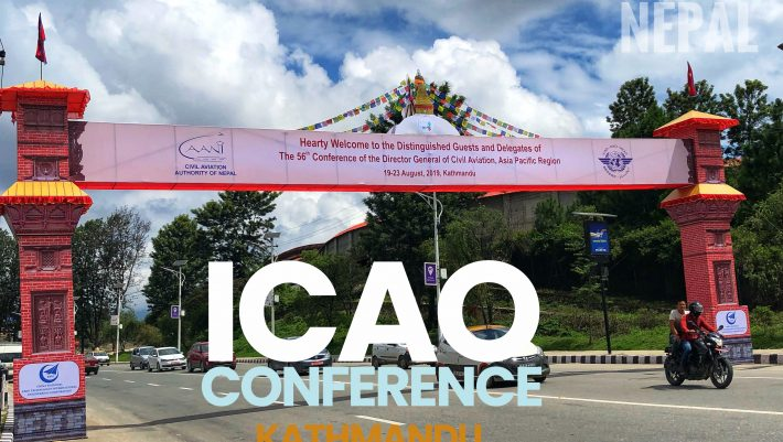 ICAO conference, Kathmandu - Aviation Nepal