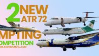 Buddha Air new ATR - Aviation Nepal