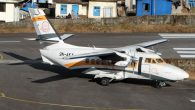 Summit Air LET L410 - Aviation Nepal