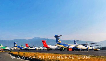 Domestic Ramp TIA - Aviation Nepal
