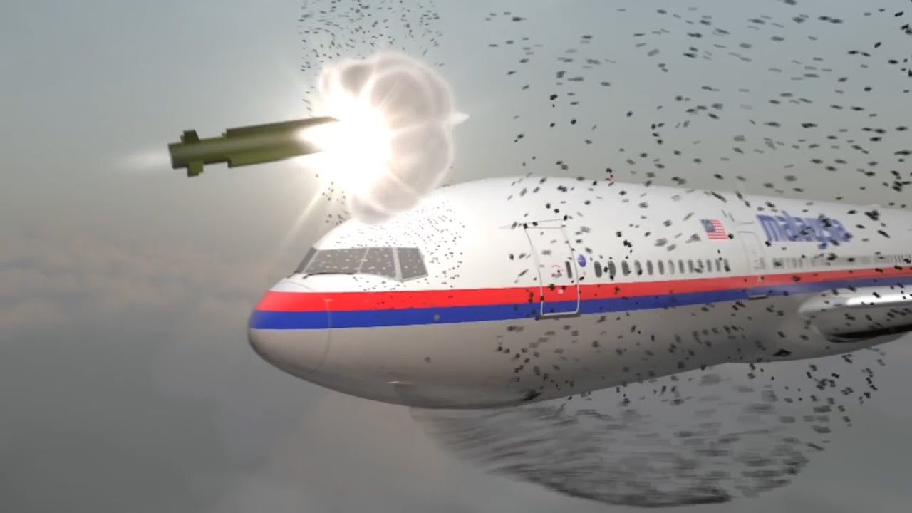 Flight MH17