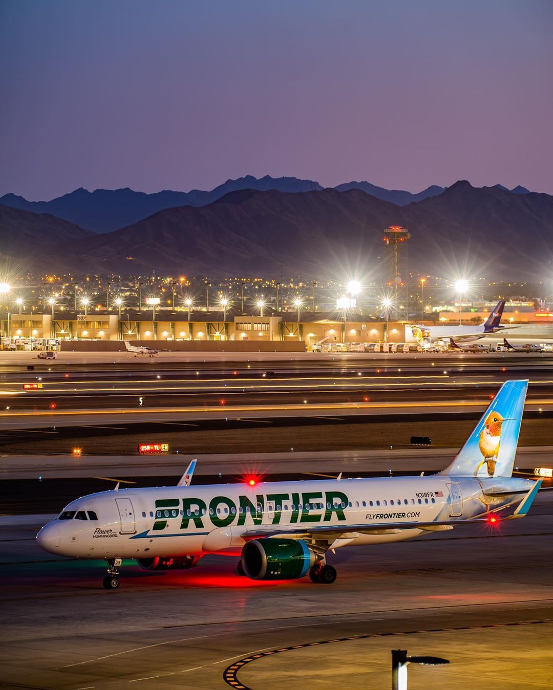 reviews for frontier airlines
