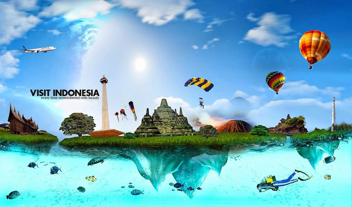 Travel destinations in Asia: Top Travel Tips for Indonesia